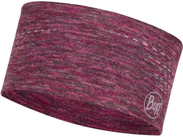 Buff Dryflx banda para la cabeza, reflective-fuchsia